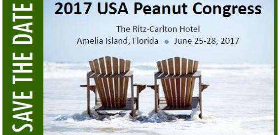 2017 US Peanut Congress